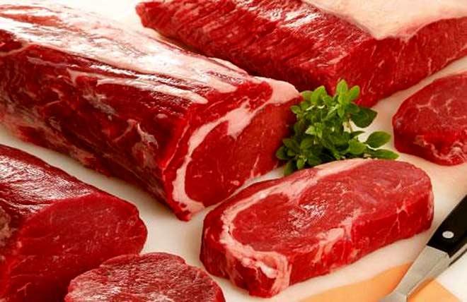 خواص گوشت بز