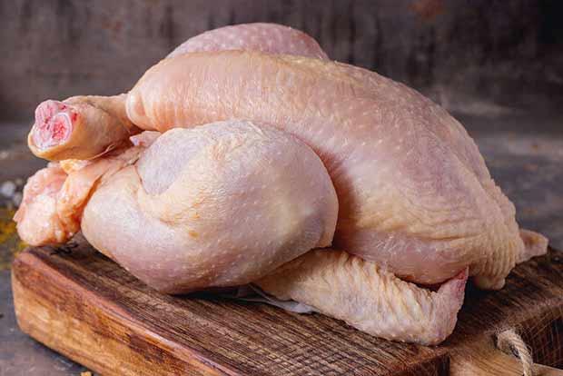 فایده مصرف گوشت مرغ