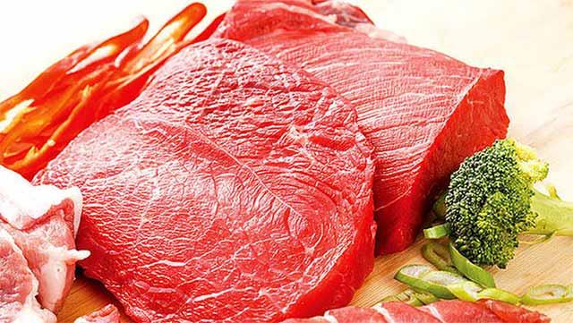 فواید گوشت قرمز گوسفندی