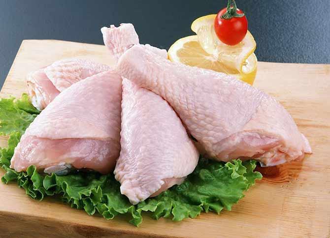 مزایای استفاده از گوشت سفید