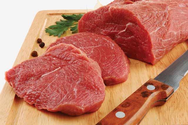 تشخیص گوشت گوسفندی