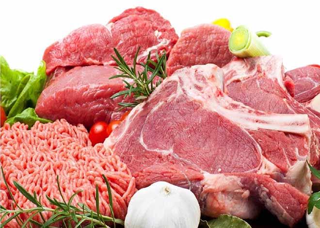 تفاوت گوشت گوسفند با گوساله