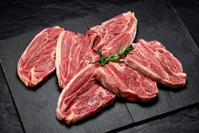 فواید گوشت گوساله